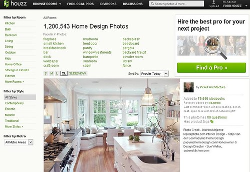Top 6 Websites For Architecture And Home Design
