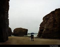 Paseo -Explore- (Geli-L) Tags: playa paseo lugo ribadeo playadelascatedrales amariña mygearandme mygearandmepremium rememberthatmomentlevel1