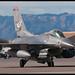 F-16C Fighting Falcon - OK