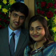 Us (Debarshi Ray) Tags: winter boy woman india man guy girl lady canon girlfriend couple marriage wife kolkata registration kankurgachi canoneos60d canonefs18135mmf3556is
