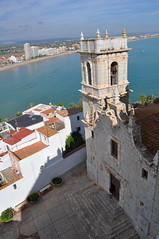Iglesia de la Madre de Dios, de Ermitana. (lumog37) Tags: church architecture arquitectura iglesia baroque barroco