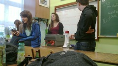 20130226_001.jpg (lilluminations) Tags: school people klaudia