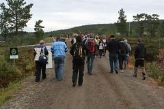 """Landsskytterstevnet 2007 Steinkjer. Fra feltrunden i Giskåsen • <a style=""""font-size:0.8em;"""" href=""""http://www.flickr.com/photos/93335972@N07/8513100707/"""" target=""""_blank"""">View on Flickr</a>"""
