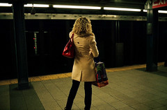 (RWhitesell) Tags: nyc 35mm subway manhattan mta konica af hexar