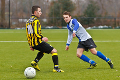 IMG_9847 (Ruud Schobbers) Tags: canon soccer a1 voetbal ruud ef70200mm heesch f28l hvch eos7d theole schobbers