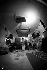 Lemdi au studio Gingko.