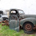 Austin A40 thumbnail