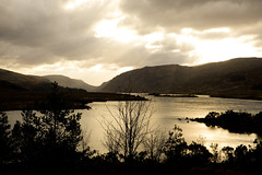 Spring-sun (rdspalm) Tags: ireland donegal glenveagh realireland irishlandscapes nikond800