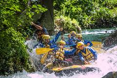 Rafting - 1137 (Roberto Bertolle) Tags: italy sport italia fiume falls rafting acqua umbria canoa terni marmore cascata rapide gommone bertolle robertolle robertobertolle