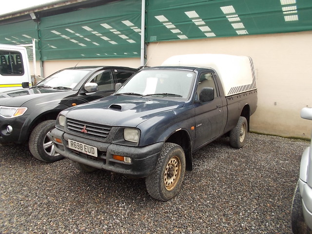 scotland 4x4 scottish pickup mitsubishi pickups dingwall rossshire highlandsofscotland rosscromarty humberston salebyauction other4x4 dingwallrosscromarty humberstonauctionmart scottishhighlandsofscotland dingwallhighlandmartsltd dingwallhighlandauctionmarts dingwallhighlandauctionmart