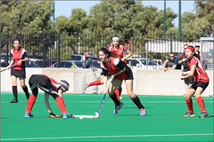 2 Womens 1 v 2 Redbacks (34) (Chris J. Bartle) Tags: womens rockingham 1s redbacks 2s