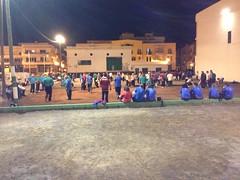 Torneo Petanca Timanfaya 2013