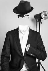 Invisible Muso (xmusox) Tags: old portrait people blackandwhite italy roma london art apple colors beauty look set photoshop work studio photography idea design photo reflex mac graphics nikon italia imac foto graphic invisible milano digitale ombra cartoon creative picture makeup best fantasy talent adobe e pixel napoli fotografia wacom bianco ritratto nero luce disegno biancoenero abito adv divertente ercolano capelli muso elegante invisibile ilas fascino vestito stilista uomoinvisibile xmusox giovannimusollini