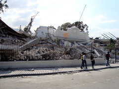 Earthquake Rumble - Haiti (UNEP Disasters & Conflicts) Tags: haiti earthquake peace conservation un disaster unitednations environment waste drr development csi reconstruction unep sdg deforestation disasters cdi renewableenergy mdg conflicts sustainabledevelopment greeneconomy cotesudinitiative southdepartment pcdmb uneppostconflictenvironmentalassessment