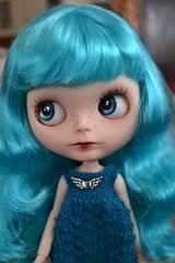 Maggi's Girl