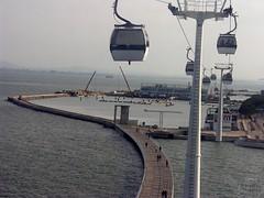 Lissabon 11 Parque das Naes 07 (36) (Exmam) Tags: world park parque parco portugal lisboa lisbon capital haupts