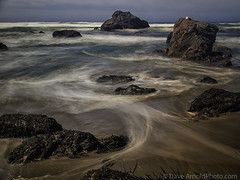 Just you and me down by the sea (Dave Arnold Photo) Tags: ocean california statepark park ca longexposure usa beach water beautiful island photography us photo sand pacific image you seagull awesome tide arnold sonoma shoreline picture rocky pic best calif cal photograph shore howto excellent bodega getty lowtide tidal bodegabay aweinspiring nationalgeographic topnotch whereto waterinmotion bestphoto placestogo justyou thingstosee davearnold milkywater sonomastatebeach sonomacoastalstatebeach miwokbeach topphotography mygearandme