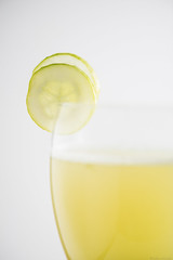 Cucumber (ngkokkeong) Tags: food green still drink juice cucumber mint grape mocktail ngkokkeong