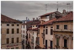 Vicenza - Monte Berico dalla Basilica