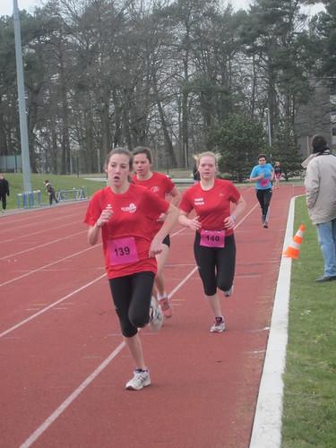 Class Tri Orléans 2013
