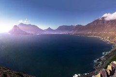 Hout Bay Panorma (vattic) Tags: africa bay south sdafrika hout panorma