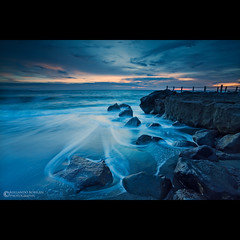 IMG_7500_IG (mroeslan) Tags: sunset bali indonesia landscapes seascapes longexposures sesehbeach