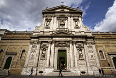 """Santa Susanna alle Terme di Diocleziano • <a style=""""font-size:0.8em;"""" href=""""http://www.flickr.com/photos/89679026@N00/8637594461/"""" target=""""_blank"""">View on Flickr</a>"""