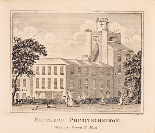 Pantheon Phusitechnikon