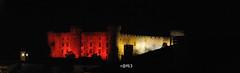 i colori del castello (r@f63) Tags: life still colore ombra rosso castello luce paesaggio bracciano