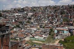 Amor ao bairro. Sao Paulo. Proyecto Boa Mistura.