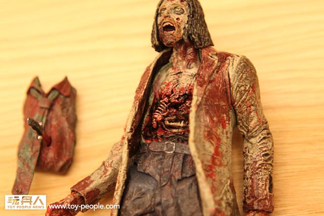 超帥、超酷!THE WALKING DEAD電視版吊卡第三彈開箱報告!