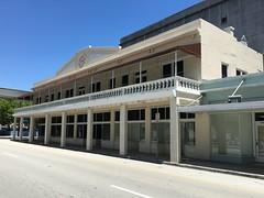 Chaille Block Downtown Miami 1914-1919 (Phillip Pessar) Tags: building architecture downtown florida miami places historic national block register chaille