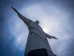 Christ the Redeemer (rodrigolab) Tags: cidade brazil rio statue horizontal brasil riodejaneiro cidademaravilhosa christ icon cristoredentor christtheredeemer corcovado artdeco cristo maravilhosa worldwonder christstatue worldicon marvelouscity