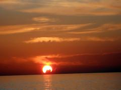 Tramonto_17,43 (Birnardo) Tags: italia tramonto mare campania napoli sole ischia isola isoleflegree