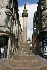 The Market Cross in Dunfermline Fife Scotland (conner395) Tags: scotland pittsburgh alba fife scottish escocia scotia szkocja caledonia conner carnegie esccia schottland andrewcarnegie robertthebruce schotland ecosse kingdomoffife scozia skottland skotlanti skotland    fifeshire  generaljohnforbes  davidconner daveconnerinverness daveconnerinvernessscotland   countyoffife