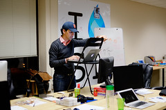 Hamon (Sensaet) Tags: office company startup paloalto siliconvalley app photosharing cooliris photosha
