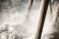 Crash (c_kreature) Tags: california ca water pier downtown surf unitedstates orangecounty oc huntingtonbeach hb huntingtonbeachpier surfcity canon5dmkii benjaminsoto