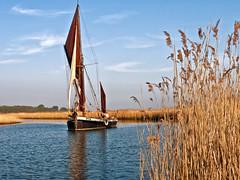 Snape Malting, Suffolk (Gareth L Evans) Tags: snape iken alde aldeburgh britten