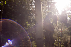 Flares (Irving Photography | irvingphotographydenver.com) Tags: canon prime shooters lenses colorado denver wedding photographers
