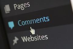 Comment Backlinks: Do They Still Work For SEO? (bosmolskate) Tags: social media internet marketing seo search engine optimization facebook twitter linkedin google yahoo bing bosmol