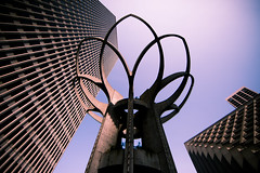 Well It's Just That I've Been Losing So Long (Thomas Hawk) Tags: california embarcadero embarcadero4 embarcaderocenter johnportman sanfrancisco thetulip usa unitedstates unitedstatesofamerica architecture fav10 fav25