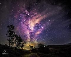 Galloway Forest Park (Impact Imagz) Tags: galloway dumfriesandgalloway gallowayforestpark milkyway stars nightsky nightphotography nightskies explore galaxy ngc forestrycommission clatteringshaws
