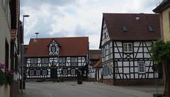 Winden /Pfalz - Fachwerkhuser (thobern1) Tags: rheinlandpfalz pfalz germany fachwerk truss halftimbered colombage winden rathaus
