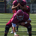 Sierra College Football   August 20 Pre-Season Scrimmage
