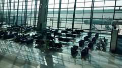 T3U BOARDING LOUNGE (20) (MYW_2507) Tags: airport bandara soetta cgk shia soekarnohatta cengkareng jakarta boardinglounge t3u terminal3 expansion
