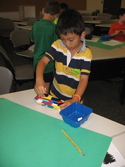IMG_2057 (Science Museum of MN Youth Programs) Tags: summer16 2016 legolab lego