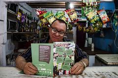 (REDES DA MAR) Tags: elisngelaleite redesdamar mar complexodamar favela ong riodejaneiro brasil americalatina campanha somosdamartemosdireitos viladopinheiro