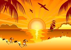 Animal Wallpapers (wallartwallpaper) Tags: sunsetwallpaper sunsetwallpapers sunsetwallpapersforlivingroom sunsetwallpapersforwall