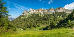 Dalfazer Rokopf [in explore 8-11-16] (USpecks_Photography) Tags: rofan dalfazerroskopf achensee tyrol tirol alps austria hiking panorama pasture erfurterhtte
