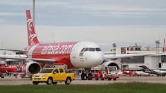 قائد طائرة يهبط بالركاب في بلد آخر بالخطأ (ahmkbrcom) Tags: كوالالمبور ماليزيا